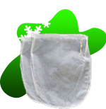 strainer bags
